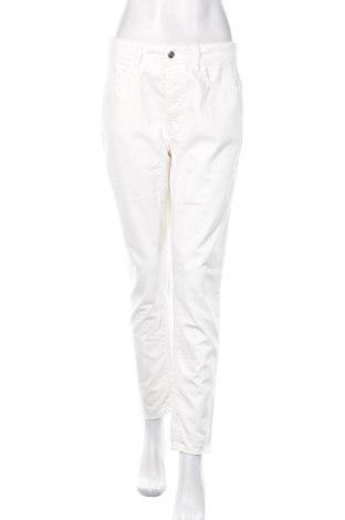 Damskie jeansy Zara, Rozmiar M, Kolor Biały, Cena 105,60zł