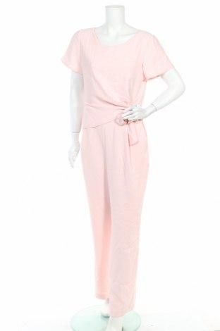 Salopetă de femei Gerry Weber, Mărime M, Culoare Roz, Poliester, Preț 416,94 Lei