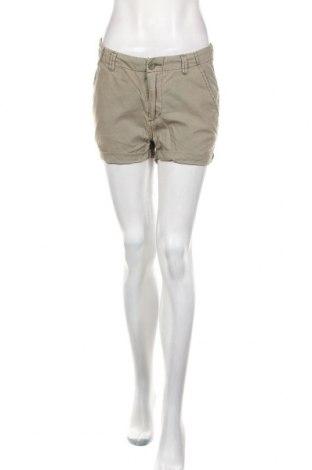 Pantaloni scurți de femei BDG, Mărime S, Culoare Verde, Bumbac, Preț 64,15 Lei