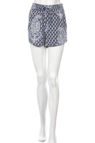 Pantaloni scurți de femei ONLY, Mărime S, Culoare Multicolor, Poliester, Preț 69,63 Lei