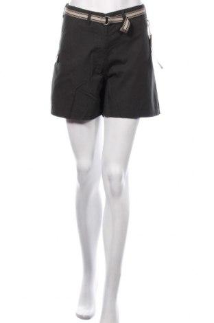 Дамски къс панталон Trespass, Размер M, Цвят Зелен, Памук, Цена 44,25лв.