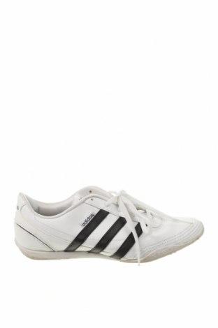 Obuwie damskie Adidas, Rozmiar 40, Kolor Biały, Eko skóra, Cena 139,20zł