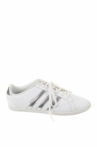 Obuwie damskie Adidas, Rozmiar 41, Kolor Biały, Eko skóra, Cena 141,60zł