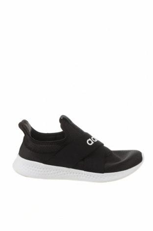 Obuwie damskie Adidas, Rozmiar 40, Kolor Czarny, Materiał tekstylny, Cena 141,60zł