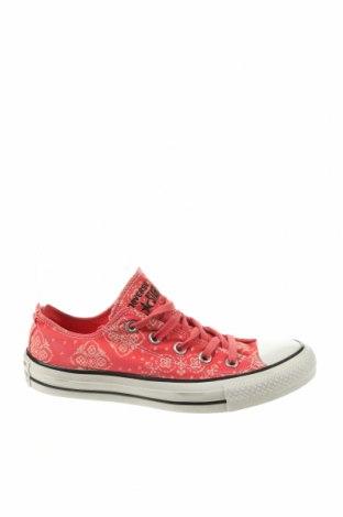 Obuwie damskie Converse, Rozmiar 36, Kolor Różowy, Materiał tekstylny, Cena 139,20zł