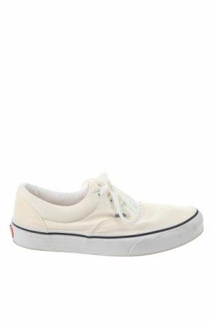 Дамски обувки Vans, Размер 37, Цвят Бял, Текстил, Цена 79,00лв.