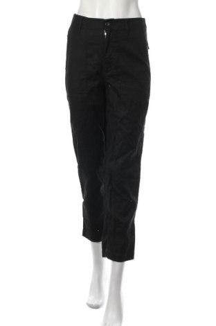 Γυναικείο παντελόνι & Other Stories, Μέγεθος S, Χρώμα Μαύρο, Βαμβάκι, Τιμή 29,88€