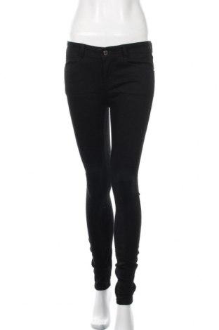 Дамски панталон Amisu, Размер M, Цвят Черен, Цена 28,35лв.