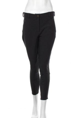 Дамски спортен панталон Ariat, Размер M, Цвят Черен, 49% полиестер, 30% полиамид, 12% полиуретан, 9% еластан, Цена 27,30лв.