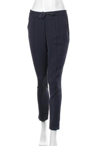Дамски панталон Cartoon, Размер S, Цвят Син, Полиестер, Цена 26,25лв.