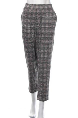 Dámské kalhoty  Esmara, Velikost L, Barva Vícebarevné, 73% polyester, 26% viskóza, 1% elastan, Cena  446,00Kč