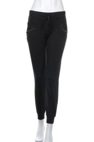 Dámské tepláky Ganeder, Velikost M, Barva Černá, 70% polyester, 25% bavlna, 5% elastan, Cena  446,00Kč