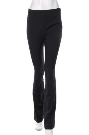 Pantaloni de femei Guess By Marciano, Mărime S, Culoare Negru, 92% poliester, 8% elastan, Preț 187,50 Lei