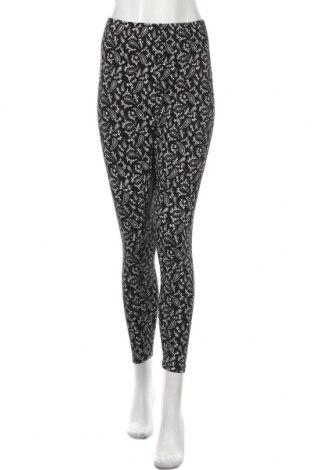 Dámské kalhoty  M. Collection, Velikost XXL, Barva Černá, 95% bavlna, 5% elastan, Cena  414,00Kč