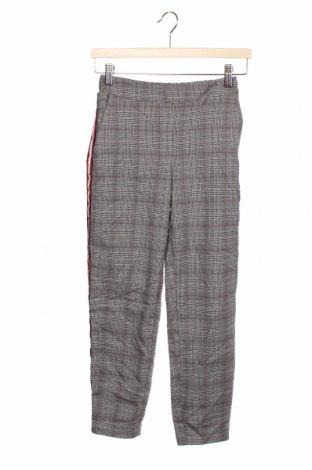 Dámské kalhoty  Primark, Velikost XXS, Barva Šedá, 64% polyester, 34% viskóza, 2% elastan, Cena  335,00Kč