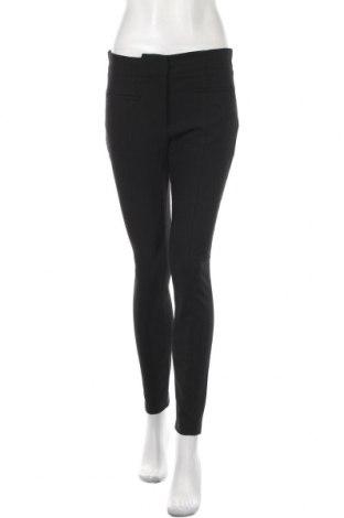 Dámské kalhoty  Rene Lezard, Velikost S, Barva Černá, 67% polyamide, 29% viskóza, 4% elastan, Cena  733,00Kč