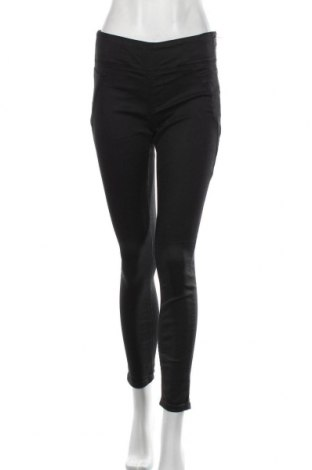 Damskie spodnie Street One, Rozmiar S, Kolor Czarny, 76% bawełna, 22% poliester, 2% elastyna, Cena 72,00zł