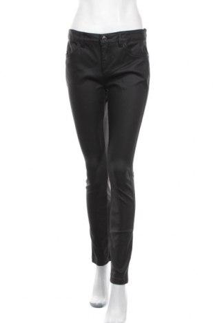 Damskie spodnie Street One, Rozmiar L, Kolor Czarny, 76% wiskoza, 21% poliamid, 3% elastyna, Cena 78,00zł
