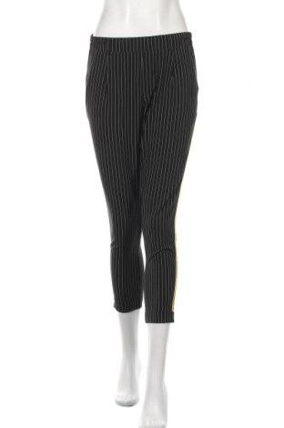 Dámské kalhoty  Tally Weijl, Velikost S, Barva Černá, Cena  351,00Kč