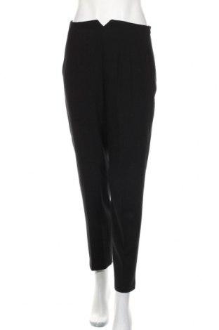 Damskie spodnie Trixi Schober, Rozmiar M, Kolor Czarny, 91% wełna, 5% elastyna, 4% poliamid, Cena 129,60zł