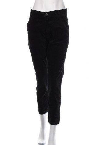 Дамски панталон United Colors Of Benetton, Размер M, Цвят Черен, Цена 25,20лв.