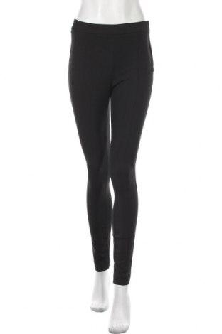 Dámské kalhoty  Vero Moda, Velikost S, Barva Černá, 92% polyester, 8% bavlna, Cena  670,00Kč