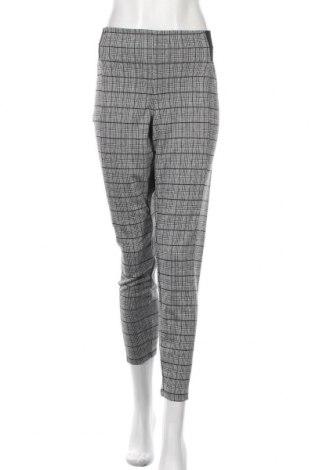 Damskie spodnie Yessica, Rozmiar XL, Kolor Szary, 76% poliester, 22% wiskoza, 2% elastyna, Cena 66,00zł