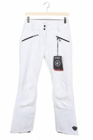 Spodnie damskie do uprawiania sportów zimowych Killtec, Rozmiar XS, Kolor Biały, 94% poliester, 6% elastyna, Cena 438,00zł