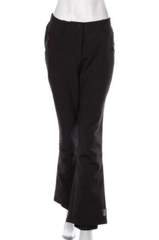 Spodnie damskie do uprawiania sportów zimowych Killtec, Rozmiar M, Kolor Czarny, 94% poliester, 6% elastyna, Cena 378,00zł