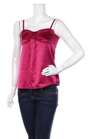 Дамски потник H&M, Размер S, Цвят Розов, 96% полиестер, 4% еластан, Цена 15,75лв.