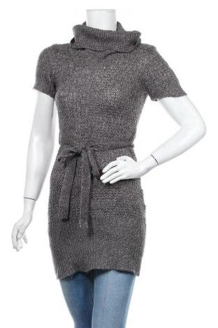 Дамски пуловер Anna Field, Размер S, Цвят Сив, Цена 25,20лв.