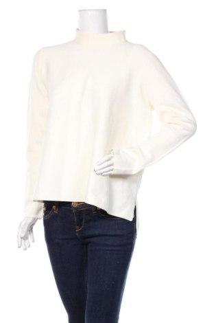 Дамски пуловер COS, Размер S, Цвят Екрю, Памук, Цена 89,25лв.