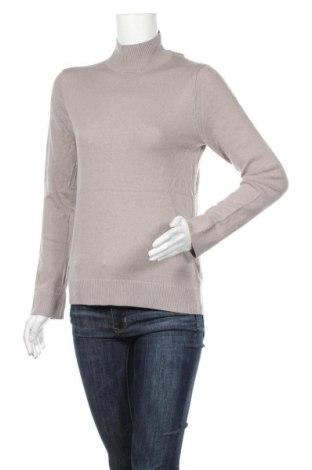 Дамски пуловер Drykorn for beautiful people, Размер M, Цвят Сив, Вълна, Цена 119,25лв.