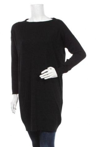 Pulover de femei Esmara, Mărime XXL, Culoare Negru, 81% viscoză, 19% poliamidă, Preț 63,00 Lei