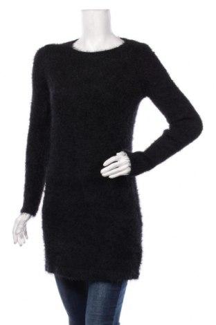 Pulover de femei Esmara, Mărime M, Culoare Negru, 53%acril, 47% poliamidă, Preț 49,74 Lei