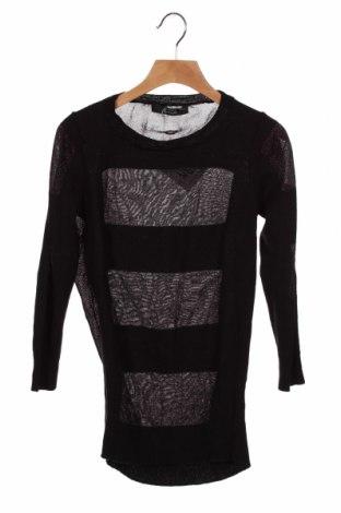 Pulover de femei Guess By Marciano, Mărime XS, Culoare Negru, Preț 83,23 Lei