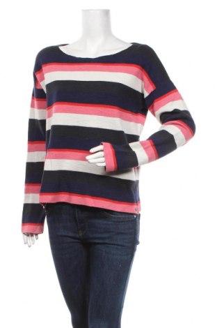 Дамски пуловер Marc O'Polo, Размер L, Цвят Многоцветен, Памук, Цена 46,20лв.