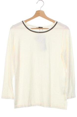 Damski sweter S.Oliver, Rozmiar XS, Kolor Biały, 81% wiskoza, 17% poliamid, 2% elastyna, Cena 198,00zł