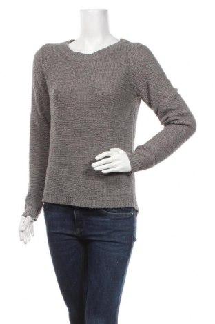 Damski sweter Street One, Rozmiar S, Kolor Szary, 65% poliester, 35% poliamid, Cena 78,00zł
