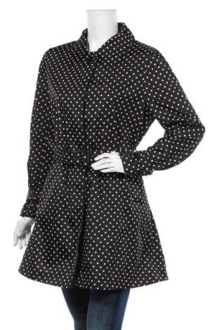 Дамски шлифер, Размер M, Цвят Черен, Цена 44,10лв.