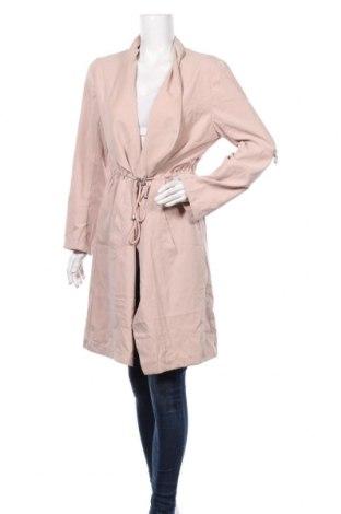 Дамски шлифер Cartoon, Размер XL, Цвят Розов, 88% полиестер, 12% полиамид, Цена 83,85лв.