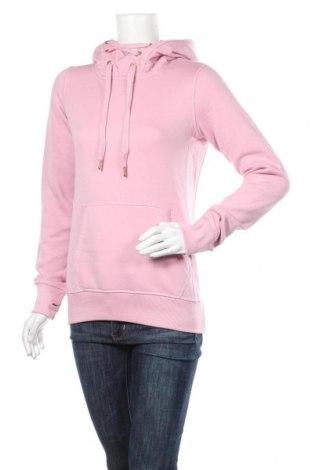 Дамски суичър MyMO, Размер S, Цвят Розов, 65% полиестер, 35% памук, Цена 37,40лв.