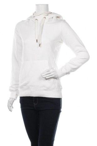 Dámská mikina  MyMO, Velikost S, Barva Bílá, 65% polyester, 35% bavlna, Cena  848,00Kč