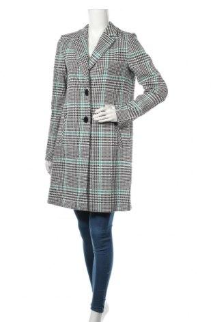Дамско палто Comma,, Размер S, Цвят Многоцветен, 63% полиестер, 34% вискоза, 3% еластан, Цена 239,25лв.