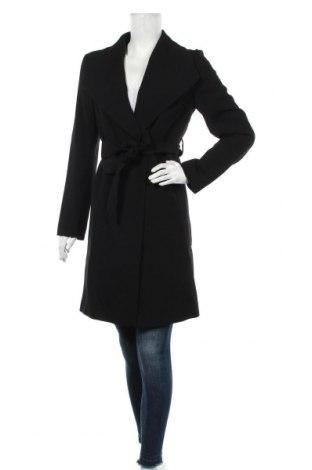 Palton de femei More & More, Mărime S, Culoare Negru, Poliester, Preț 589,64 Lei