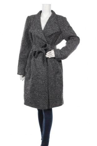 Damski płaszcz S.Oliver, Rozmiar XL, Kolor Szary, 50%akryl, 30% wełna, 20% poliamid, Cena 373,13zł