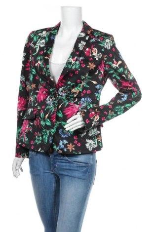 Дамско сако Comma,, Размер L, Цвят Многоцветен, 97% памук, 3% еластан, Цена 164,25лв.