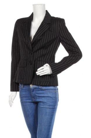 Dámské sako  S.Oliver, Velikost S, Barva Černá, 97% bavlna, 2% elastan, 1% polyester, Cena  383,00Kč