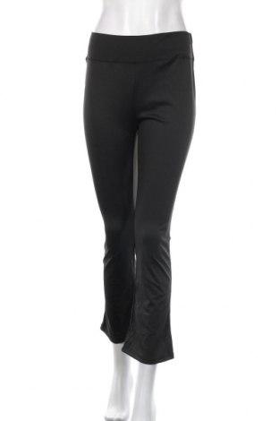 Dámské tepláky, Velikost L, Barva Černá, 92% polyester, 8% elastan, Cena  345,00Kč