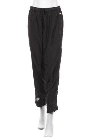 Dámské tepláky, Velikost L, Barva Černá, Polyester, Cena  287,00Kč